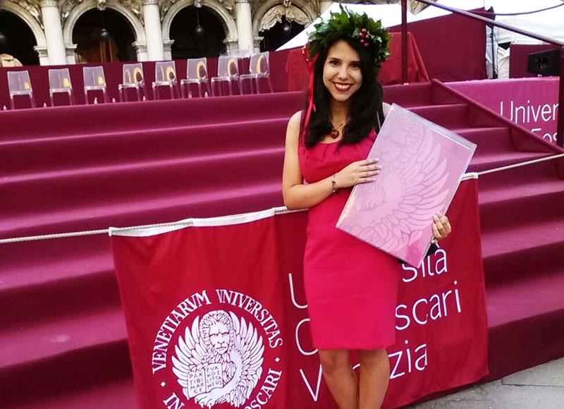 Abiti laurea Cagliari Scelte d'Autore